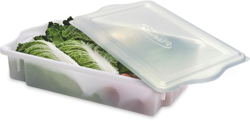 Imagem do produto: Box with lid 10L 8079