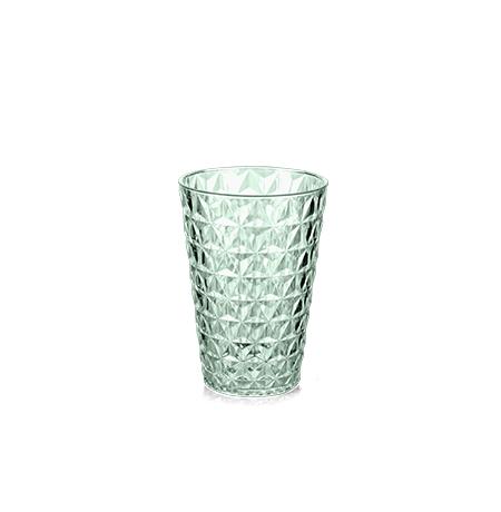 Imagem do produto: Vaso Cristal 5242 - Translucido verde