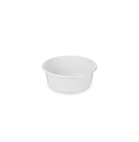 Imagem do produto: Bacia Lisa 2,5L 8510 - Branco