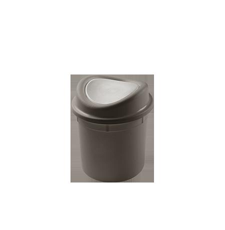 Imagem do produto Basurero tapa Vaiven 2,7L