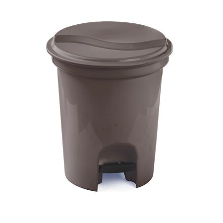 Imagem do produto: Trash Can With Pedal 13L 7745