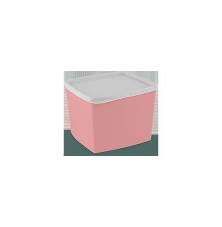 Imagem do produto: Pote 0,8L 3475 - Rosa