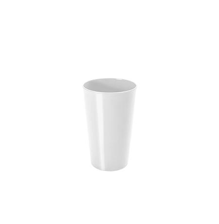 Imagem do produto: Copo Liso 300ml 4600 - Branco