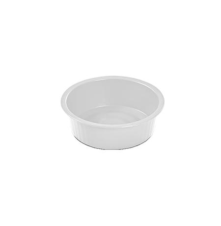 Imagem do produto: Bacia Canelada 4,6L 8510 - Branco