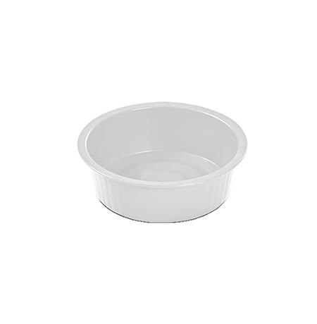 Imagem do produto: Bacia Canelada 8L 8510 - Branco