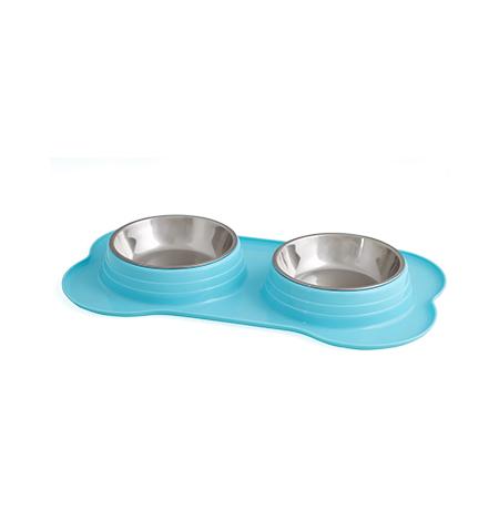 Imagem do produto Comedouro Duplo para Cachorro