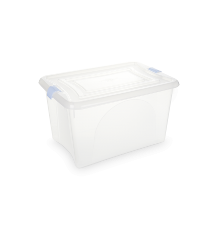 Imagem do produto: Organizador 16,6L 8300 - Branco