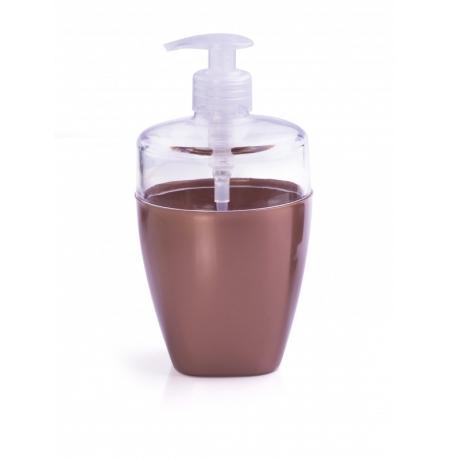 Imagem do produto: Saboneteira Líquida 0,4L 7403 - Cobre