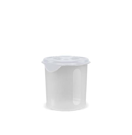 Imagem do produto: Contenedor 0,9L 8300- Blanco