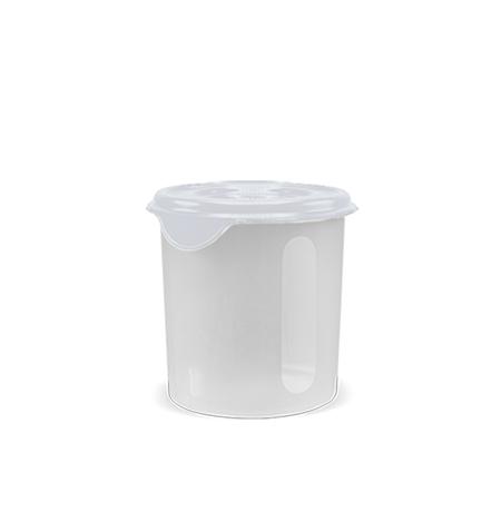 Imagem do produto: Contenedor 1,4L 8300 - Blanco