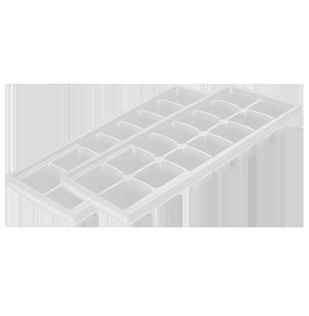 Imagem do produto: Set of 2 Flexible Ice Trays 8300