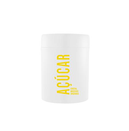 Imagem do produto: Pote para Açúcar 0,8L 8300 - Branco