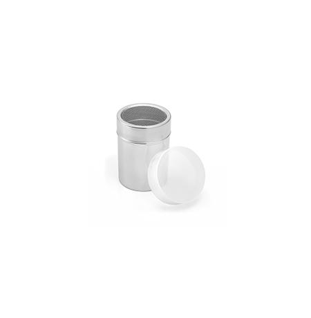 Imagem do produto: Dispenser de Temperos com Tampa 0,32L 2488 - Inox