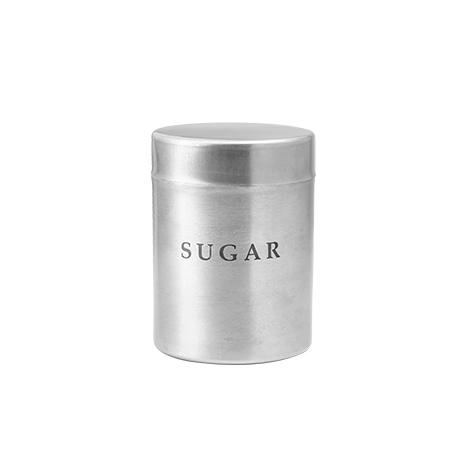 Imagem do produto: Pote para Açúcar 0,8L 2488 - Inox
