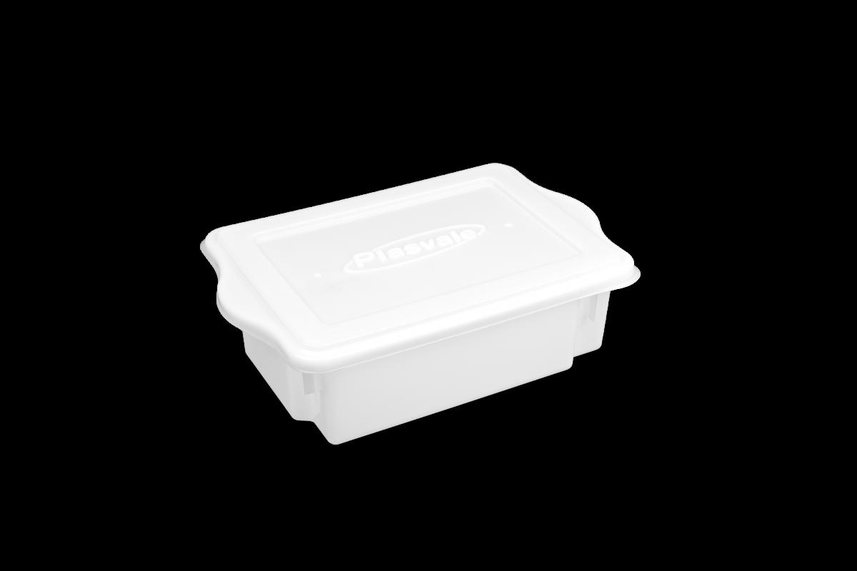 Imagem do produto Box with lid 10L