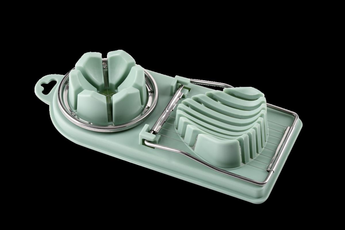 Imagem do produto: Fatiador de Ovos 5412 - Verde