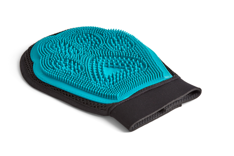 Imagem do produto: Luva Removedora de Pelos 2959 - Azul