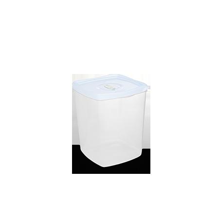 Imagem do produto: Pote 2,3L 8300 - Branco