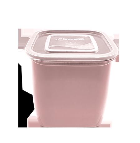 Imagem do produto: Pote Gradual 2L 3475 - Rosa