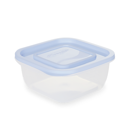 Imagem do produto: Pote Gradual 0,9L 8300 - Branco