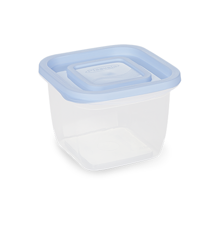 Imagem do produto: Pote Gradual 1,4L 8300 - Branco