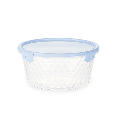 Imagem do produto: Round Container 1L 8300 - White