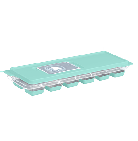 Imagem do produto: Forma de Gelo Silicone 4600