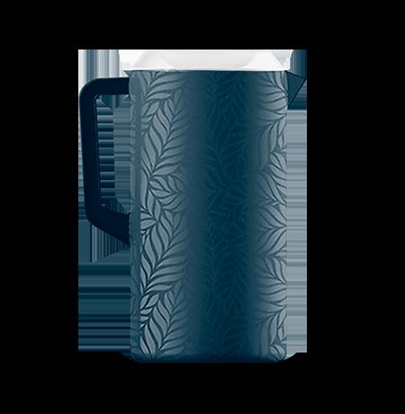 Imagem do produto: Jarra 1,75L 2903 - Azul Petróleo