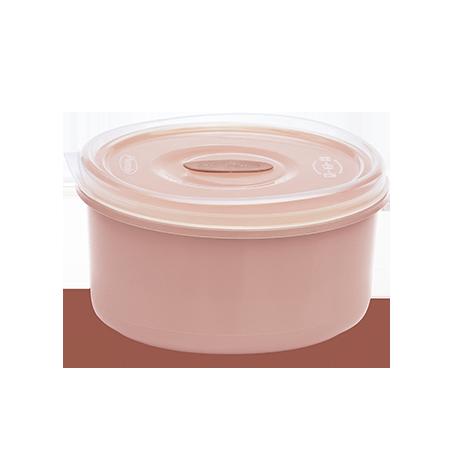 Imagem do produto: Pote Redondo 2L 3475 - Rosa
