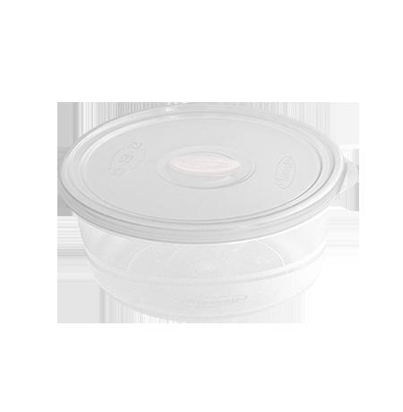 Imagem do produto: Pote Redondo 2L 8300 - Branco
