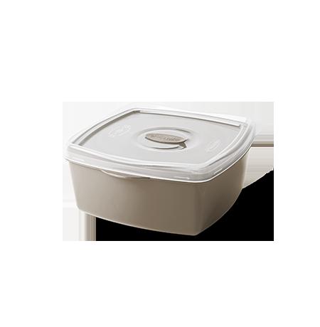 Imagem do produto: Contenedor rectangular 0,6L 7745
