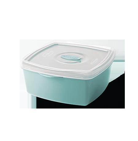 Imagem do produto Contenedor rectangular 1,3L