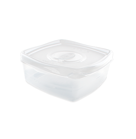 Imagem do produto: Food storage 3 partitions 8300