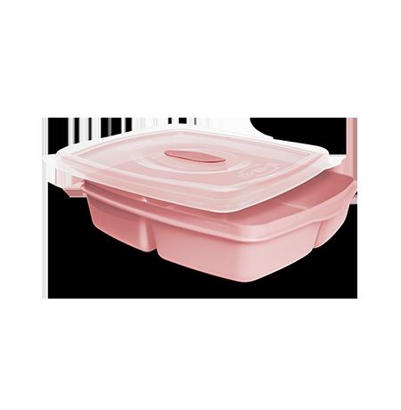 Imagem do produto: Food storage 3 partitions 3475