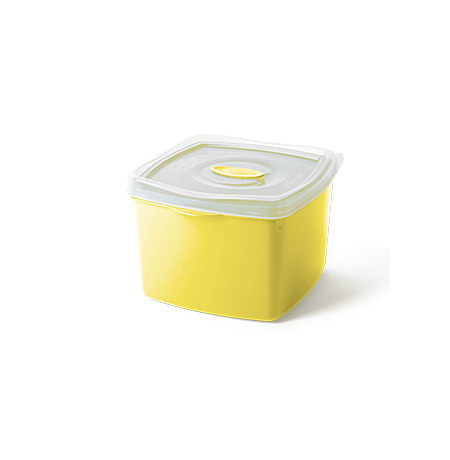 Imagem do produto: Square Container 0,6L 1530