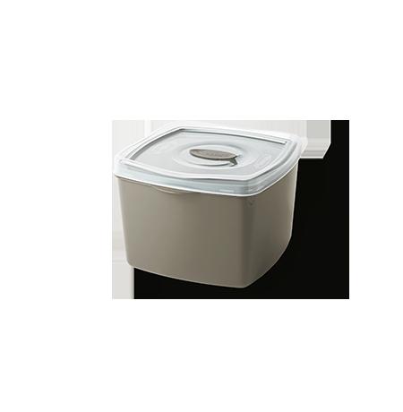Imagem do produto: Square Container 0,6L 7745