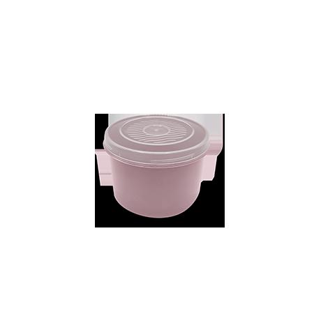 Imagem do produto: Pote com Rosca 0,26L 3475 - Rosa