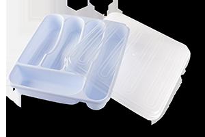 Imagem do produto: Cutlery Tray w/ Cover 8300