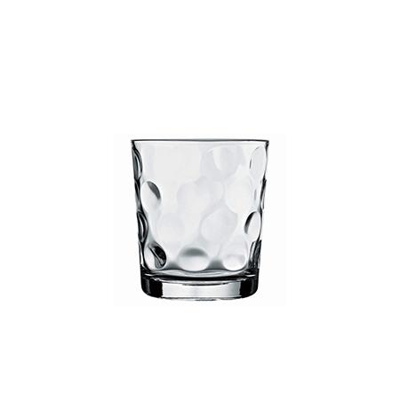 Imagem do produto: Copo Baixo com Textura 0,24L 4600 - Translúcido