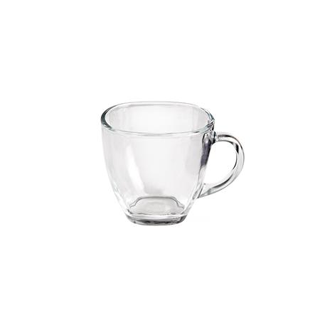 Imagem do produto: Xícara de Chá 0,22L 4600 - Translúcido