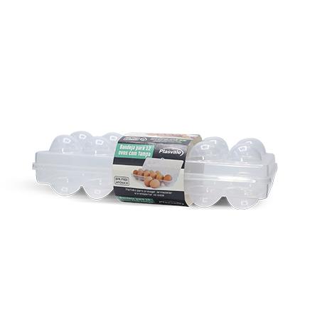Imagem do produto: Porta Ovos 12 un.