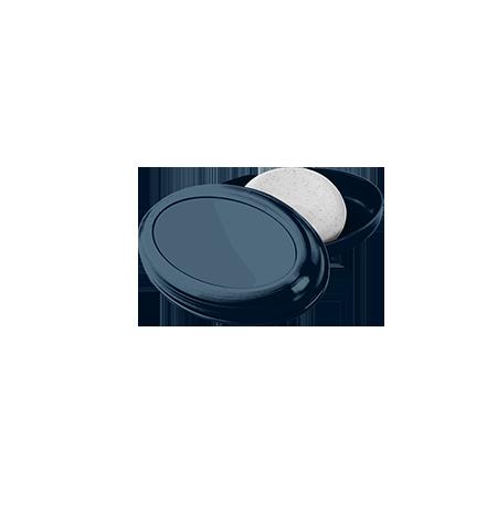 Imagem do produto: Saboneteira para Viagem 2903 - Azul Petróleo