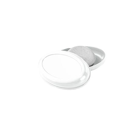 Imagem do produto: Saboneteira para Viagem 8300 - Branco