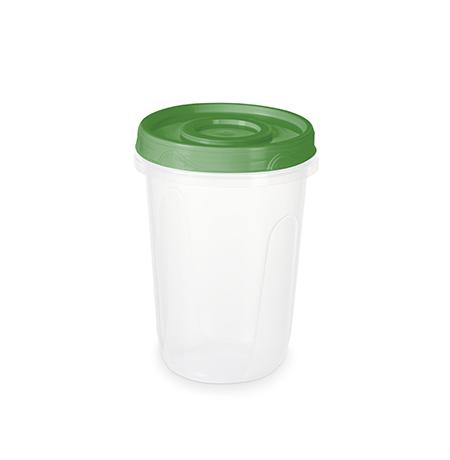 Imagem do produto Contenedor com tapa rosca 1L