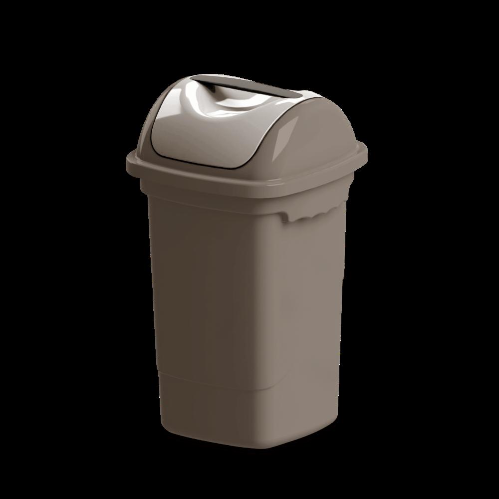 Imagem do produto: Lixeira basculante 30L 7745 - Fendi