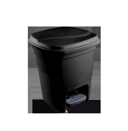Imagem do produto: Trash Can With Pedal 15L 8990