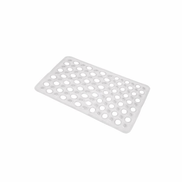 Imagem do produto: Tapete Retangular 4600 - Translúcido
