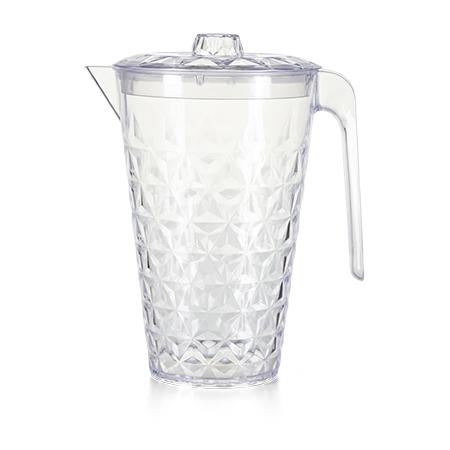 Imagem do produto: Crystal Jar With Lid 4600 - Translucent