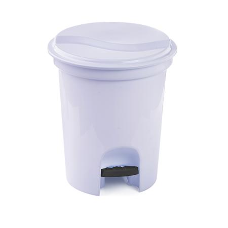 Imagem do produto: Trash Can With Pedal 6,5L 8300