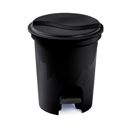 Imagem do produto: Trash Can With Pedal 6,5L 8990